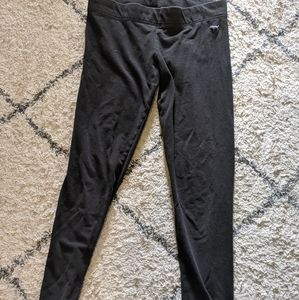Victoria Secret Pink leggings & yoga pants bundle
